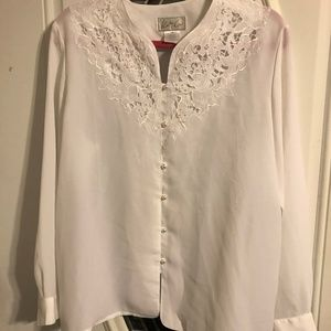 TOP BY KATHY CHE SIZE 14